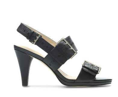 Dalia Erica 高跟鞋