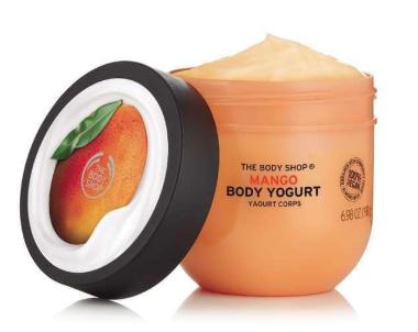 芒果身体酸奶 200ml
