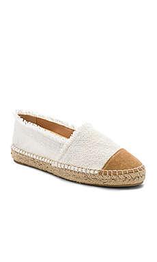Castaner 渔夫鞋
