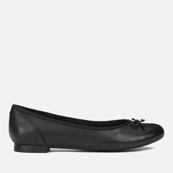 女士芭蕾平底鞋