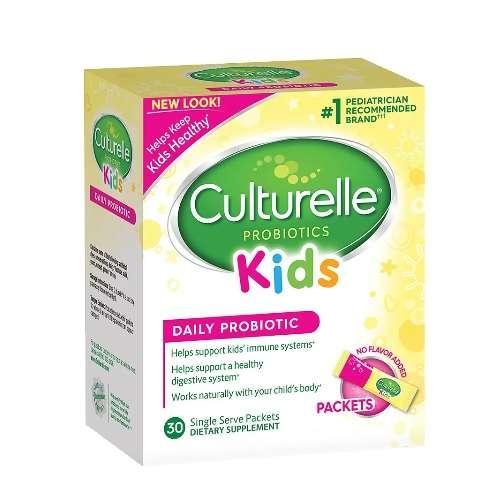 Culturelle 康萃乐 儿童益生菌冲剂