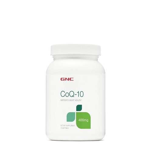 辅酶Q10 400mg