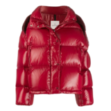 MONCLER Chouette 红色短款夹克