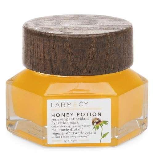 蜂蜜抗氧化面膜 50ml