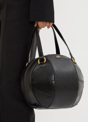 GUCCI Piuma Lux Baseball Handbag