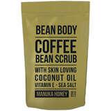 Beauty Expert:Bean Body 咖啡豆身体磨砂膏