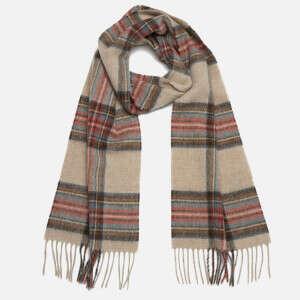Barbour 女士围巾