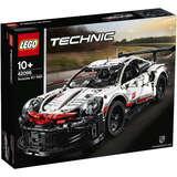 LEGO 乐高科技 保时捷911 RSR (42096)