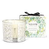 NEOM 圣诞限量三芯香薰蜡烛 Precious Moment 香味