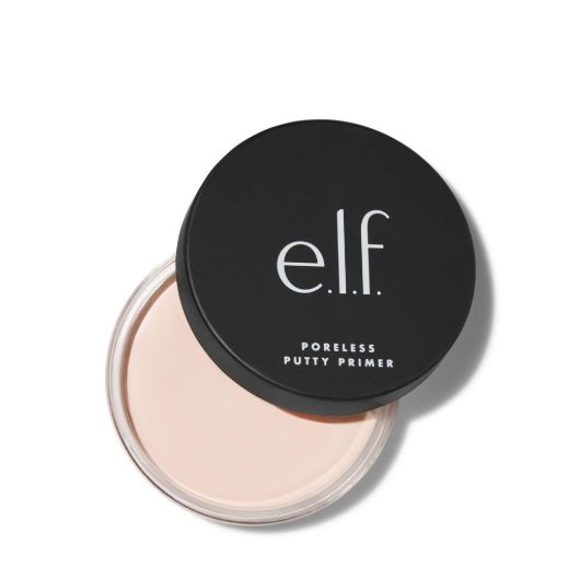 ELF Cosmetics NEW PORELESS PUTTY PRIMER
