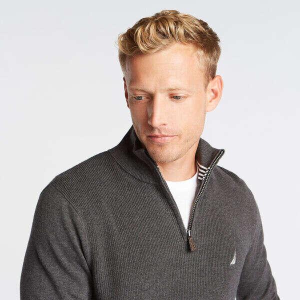 男士针织衫