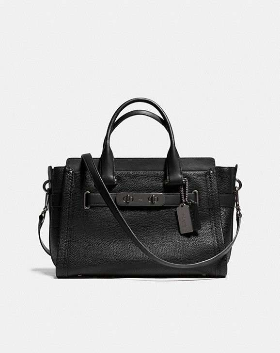 Swagger Carryall 斜挎包
