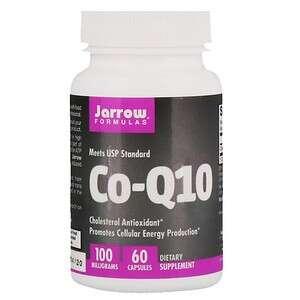 Jarrow Formulas 辅酶Q10胶囊