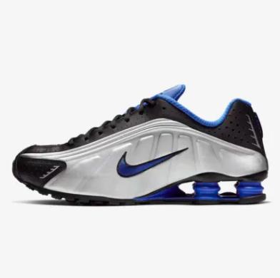 Shox R4 男子运动鞋