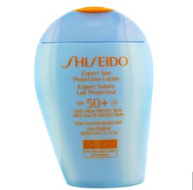 Shiseido Expert 防晒低刺激版