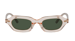 Beige Oliver Peoples Edition LA CC Sunglasses