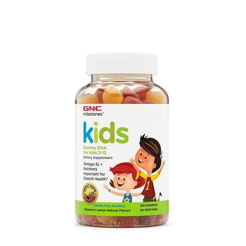 儿童DHA软糖 2-12岁
