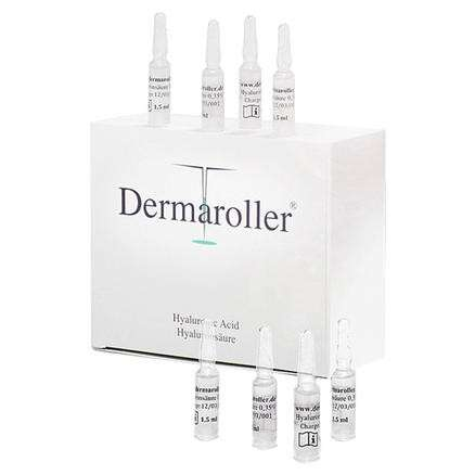 Dermaroller 玻尿酸精华原液