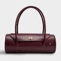 Manu Atelier London 新款长法棍复古手提包