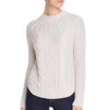 Bloomingdales:精选 AQUA Cashmere、C by Bloomingdales 羊毛衫