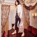 Saks Fifth Avenue:精选 Theory、Birkenstock 等时尚品牌服饰、鞋履