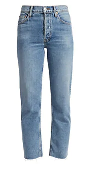 RE/DONE 牛仔裤
