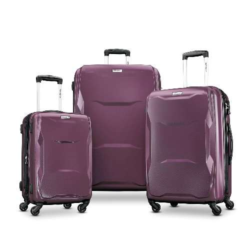 PIVOT 20+25+29寸行李箱