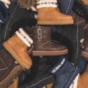 UGG:精选 男女、儿童 精品雪地靴等