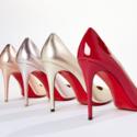 闪促!Century 21:精选 Christian Louboutin 时尚鞋履