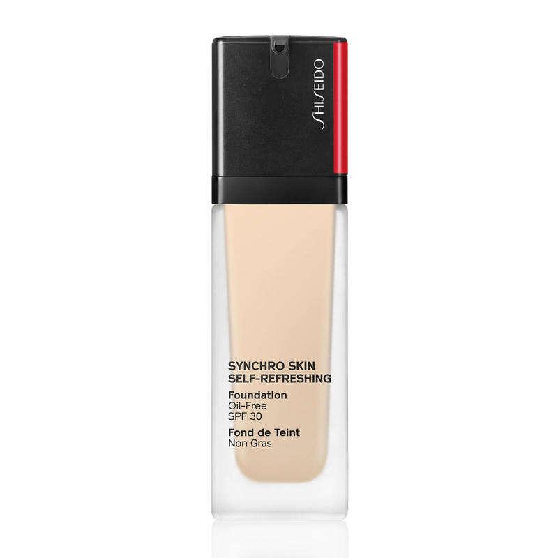 Shiseido 资生堂粉底液