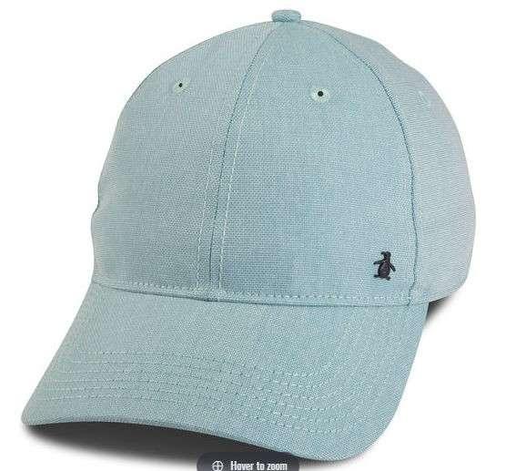 PERFORMANCE 牛津布帽子