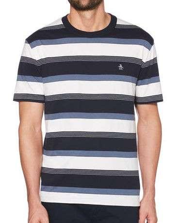 ROADMAP 条纹T恤