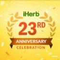 天天大放价!iHerb:精选 Omega-3 欧米茄3鱼油专场