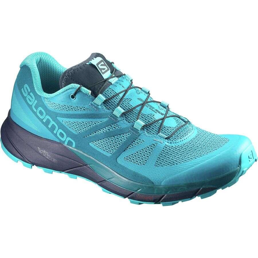 Salomon 跑鞋