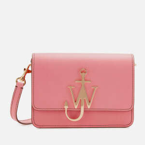 Anchor Logo Bag - Pink