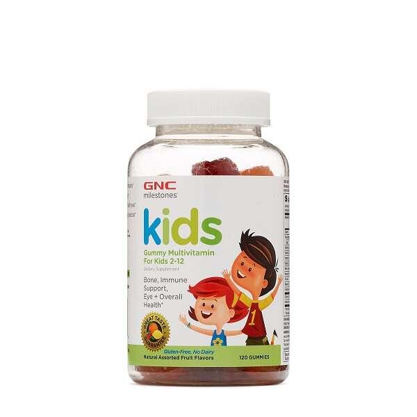 儿童综合维生素软糖 120粒