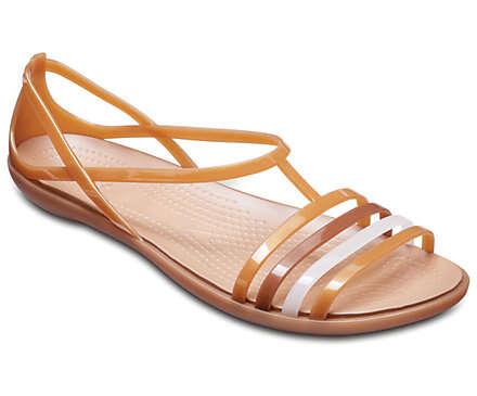 Isabella 凉鞋