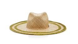 Filu Hats Capri AG Straw Hat