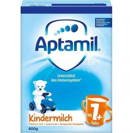 Aptamil 爱他美幼儿配方奶粉