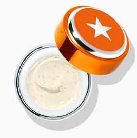 橙罐亮白面膜 50ml