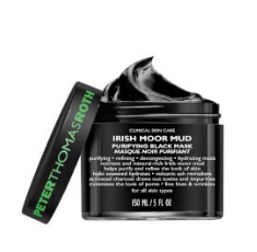 黑海藻矿物清洁面膜 150ml
