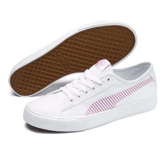 Bari 小白鞋