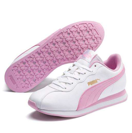 Puma Turin II 中性运动鞋