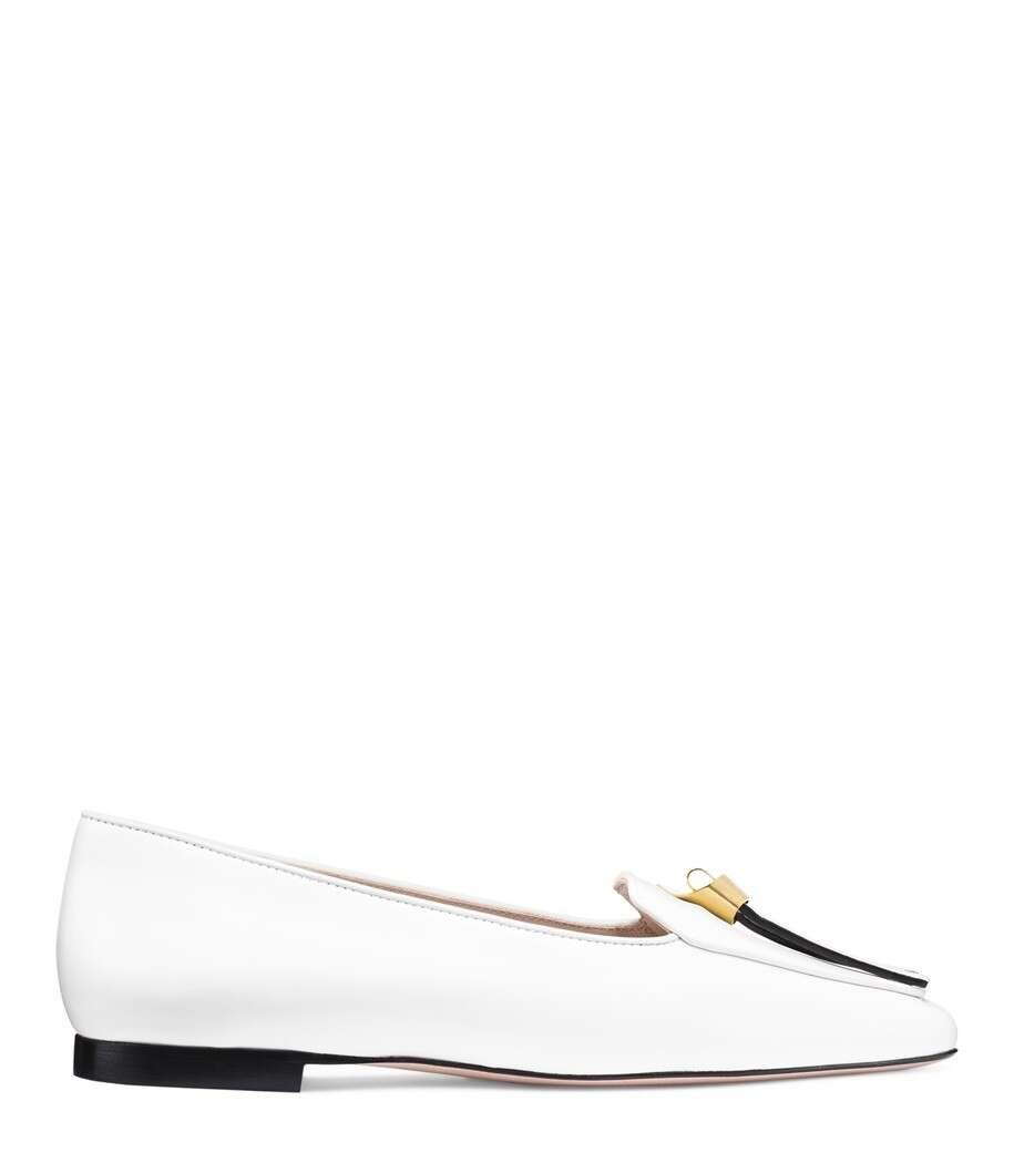 THE SLIPKNOT 平底鞋